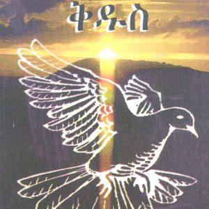 መንፈስ ቅዱስ፡- የእግዚአብሔርህን ኃይል በሕይወታችሁ ሲያቀጣጥል ከቢሊ ግራሃም – The Holy Spirit by Billy Graham