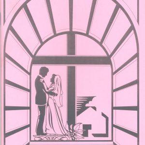 የጋብቻ ዝግጅት በኤስ አይ ኤም ሥነ ጽሑፍ ክፍል – Preparation for Marriage by SIM Literature